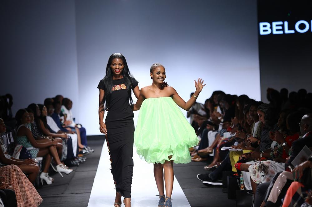 Omon Isinugbe, Belois Designer