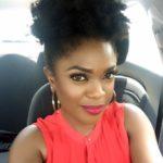 Omoni Oboli Natural Hair Inspiration - BellaNaija - November 2015