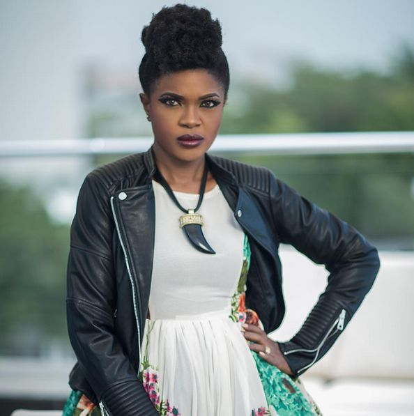 Omoni Oboli Natural Hair Inspiration - BellaNaija - November 20150010