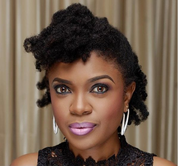 Omoni Oboli Natural Hair Inspiration - BellaNaija - November 20150011