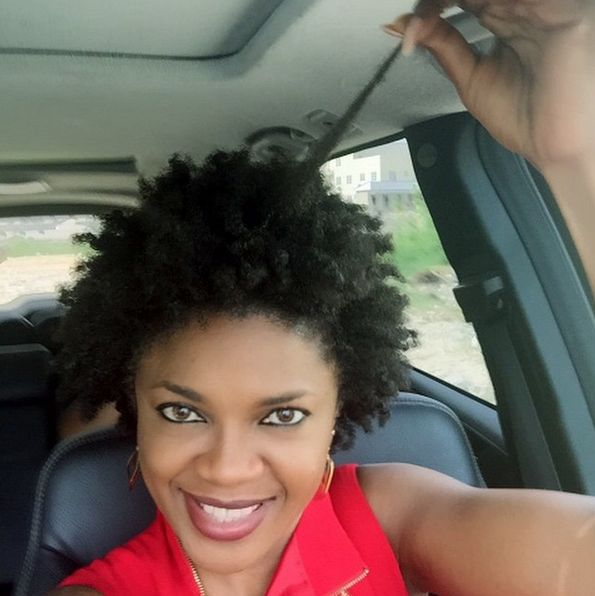 Omoni Oboli Natural Hair Inspiration - BellaNaija - November 20150012