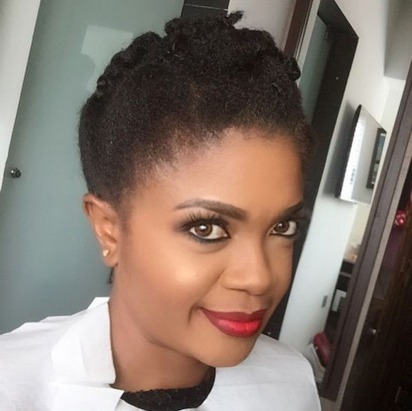 Omoni Oboli Natural Hair Inspiration - BellaNaija - November 20150014