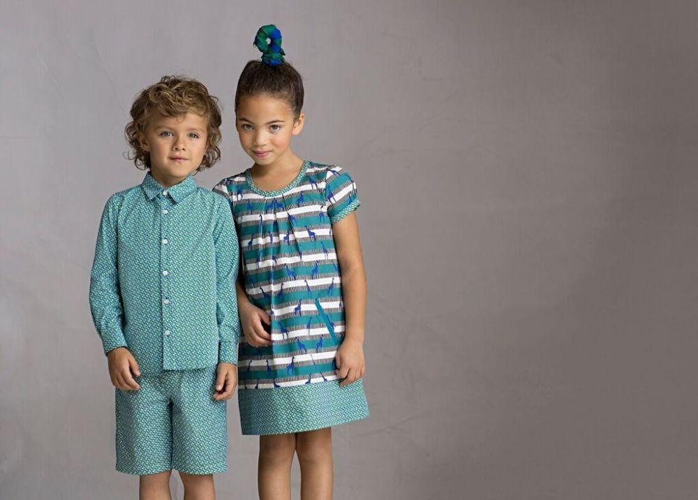 Petit Tribe Collection Lookbook - BellaNaija - November2015013