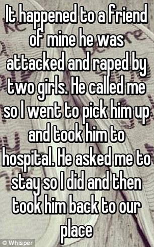 Rape 4
