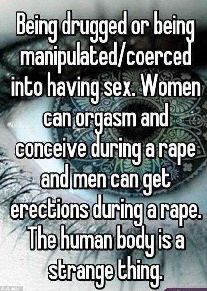 Rape 7