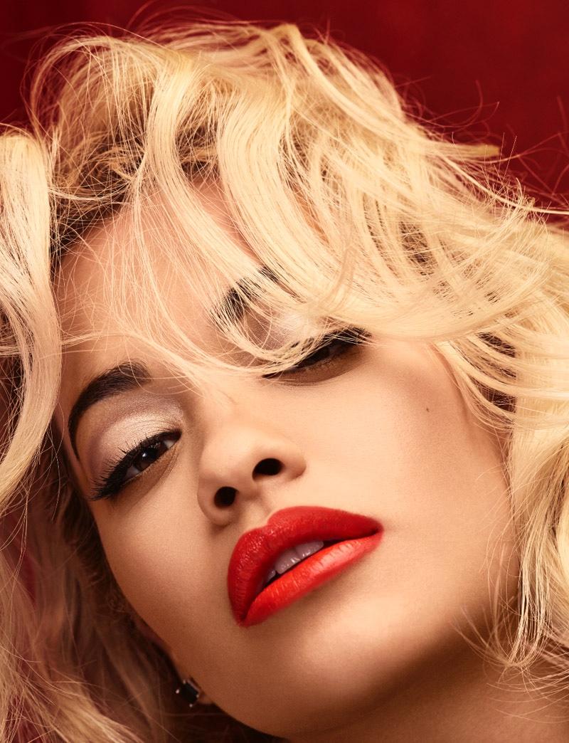 Rita Ora for Wonderland Magazine - BellaNaija - November 2015002