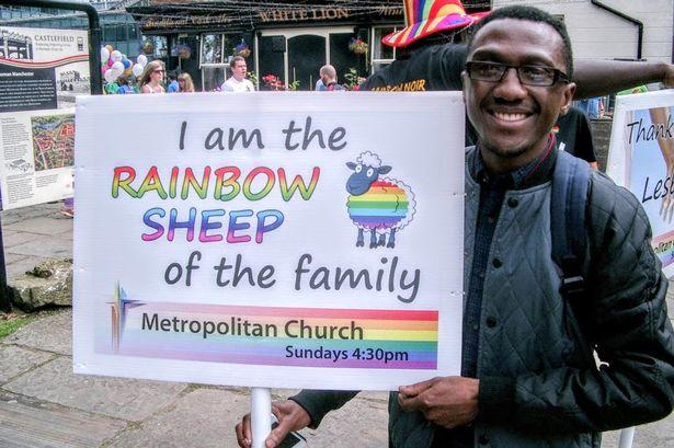 Robert Kityo-Gay Ugandan-Man-in-UK