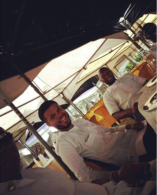 Sake and Andrew Esiri Wedding-BellaNaija-1