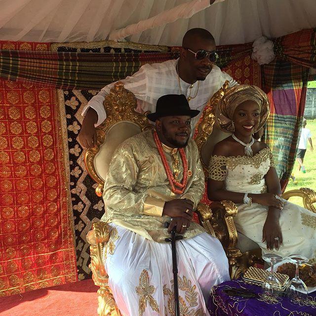 Sake and Andrew Esiri Wedding-BellaNaija-3