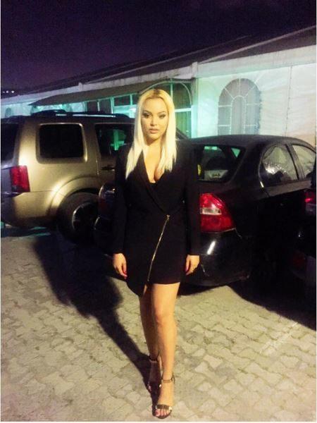 Sarah Ofili