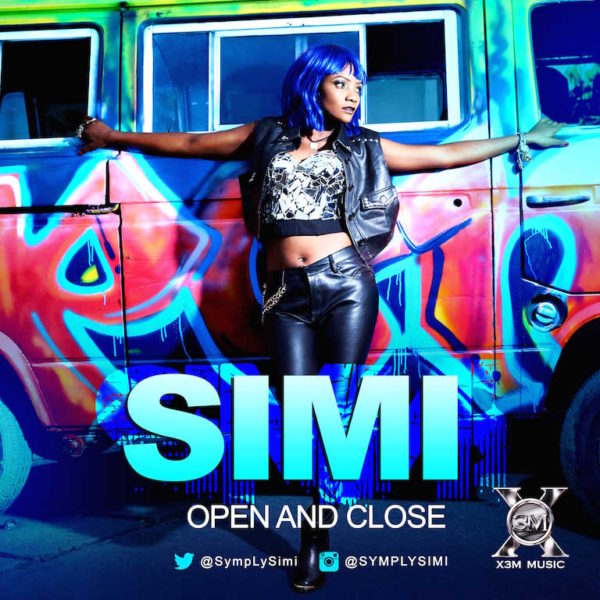 Simi open and close official release