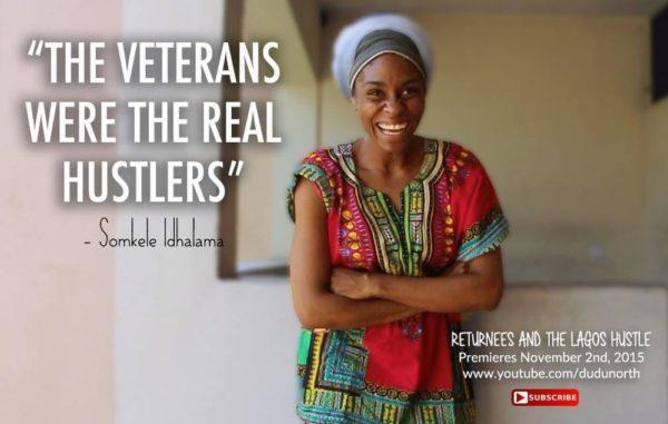 Somkele Returnees Documentary