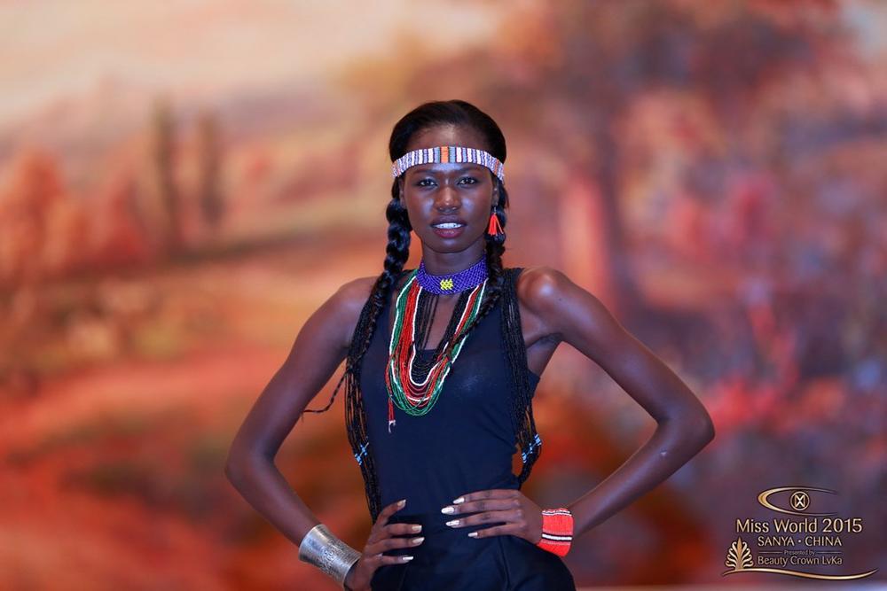 Ajaa Monchol (South Sudan)