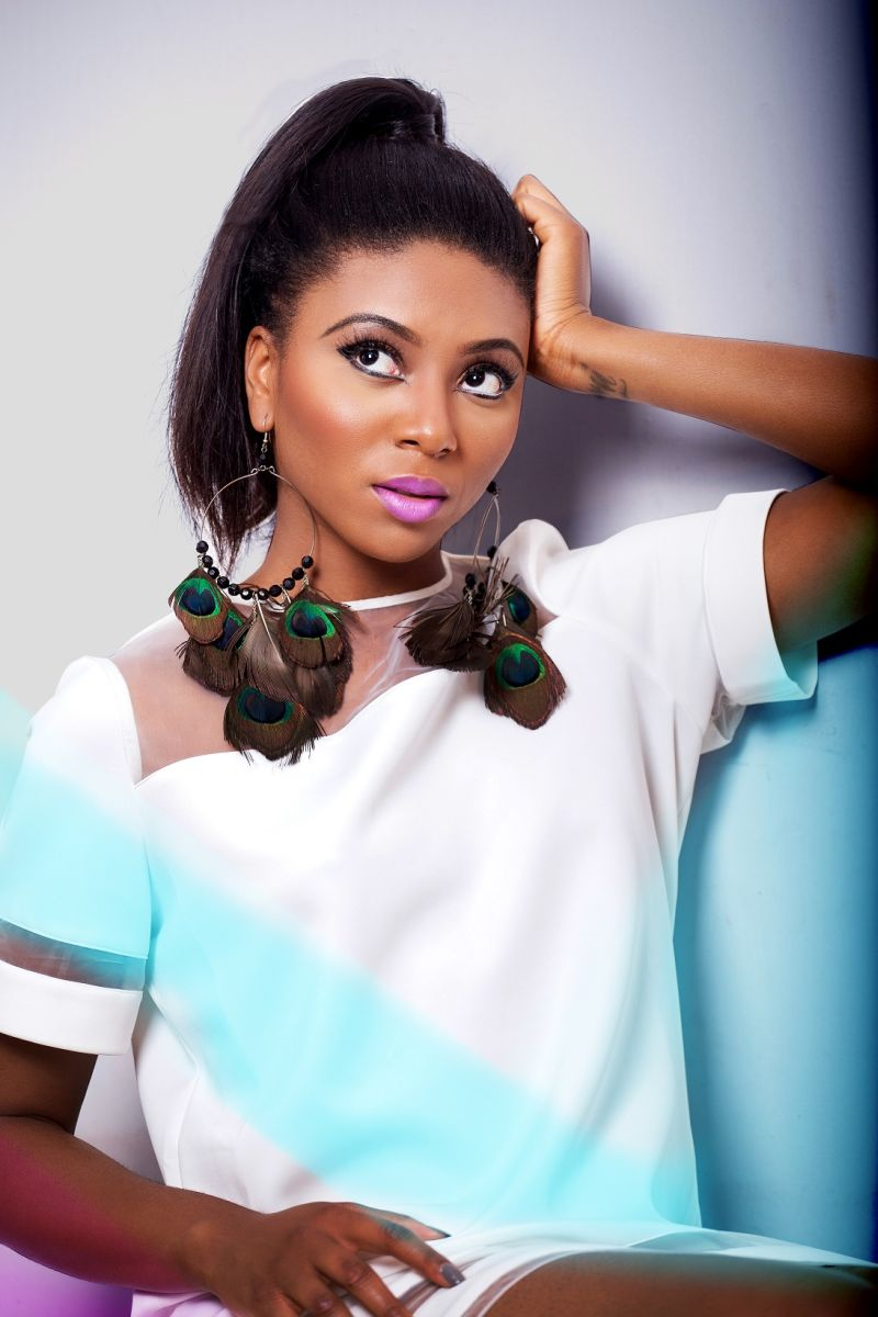 Stephanie Coker for ZAZAII Influencers Series - BellaNaija - November2015001