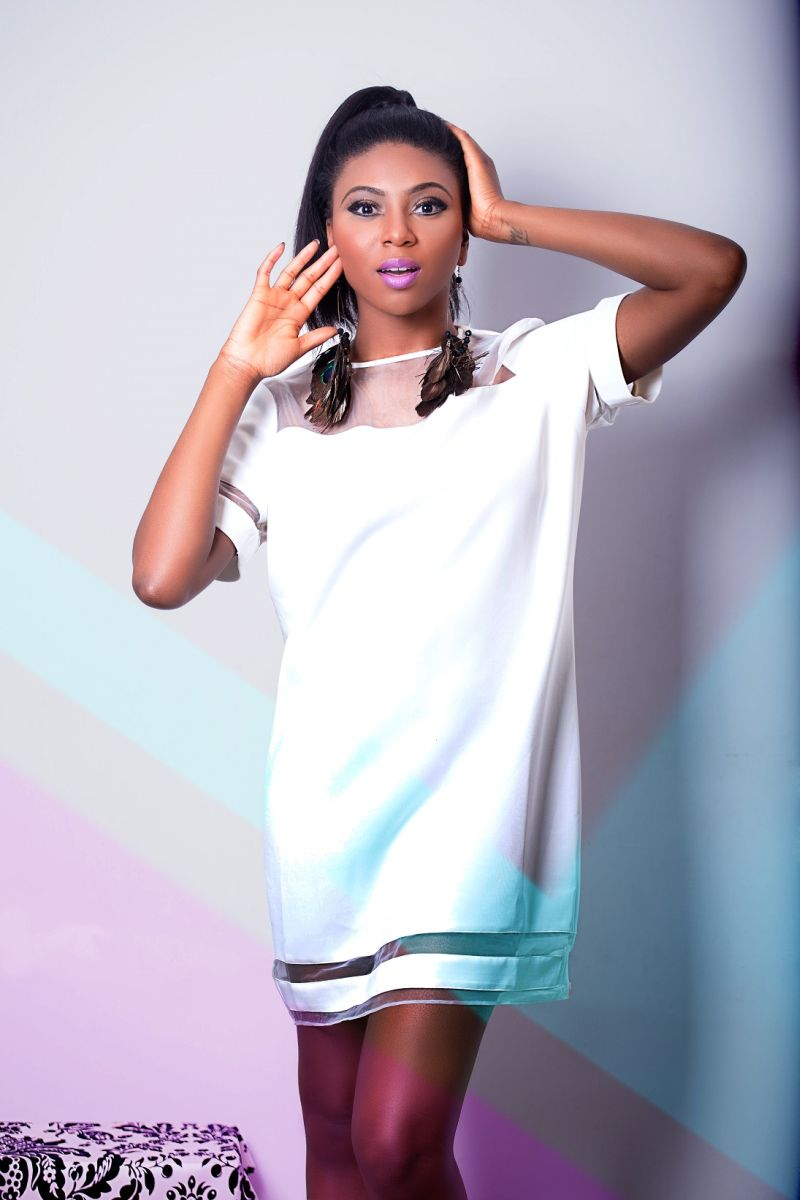 Stephanie Coker for ZAZAII Influencers Series - BellaNaija - November2015006