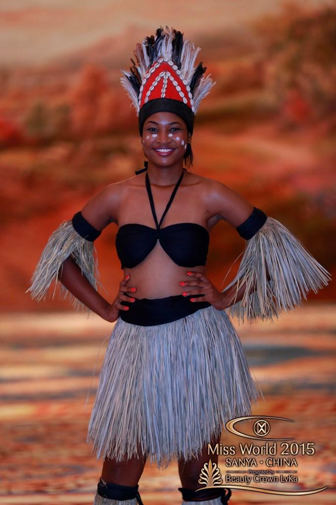 Lilian Kamazima (Tanzania)