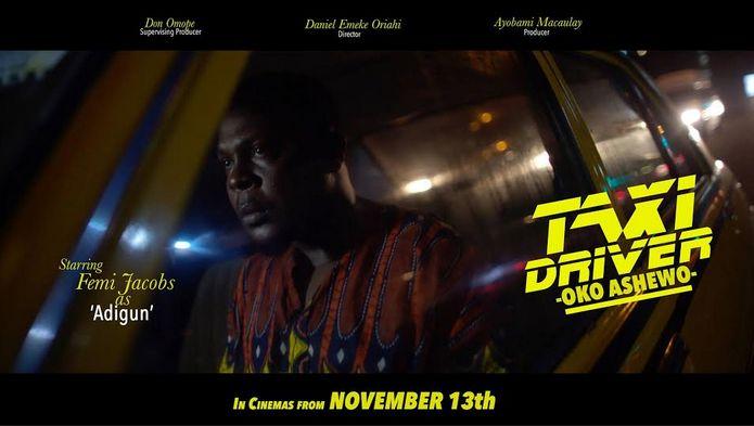 Taxi Driver Movie - BellaNaija - November 2015001