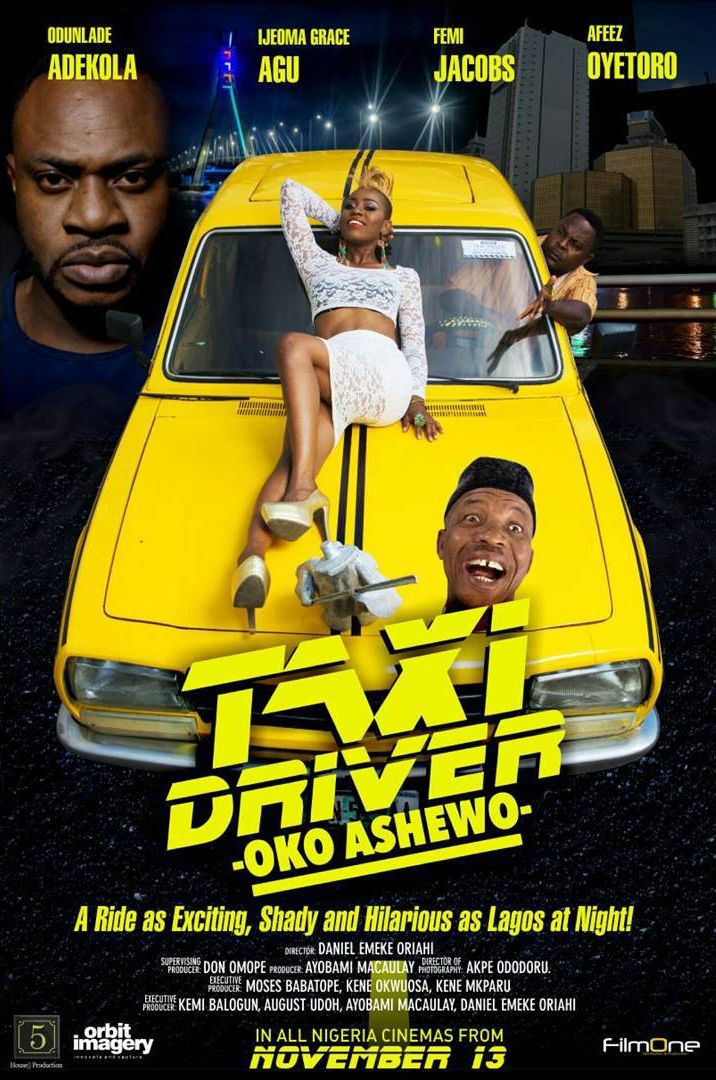 Taxi Driver - Film (Movie) Plot and Review