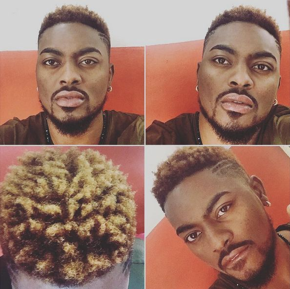 Tayo Faniran Hair - BellaNaija - November 2015