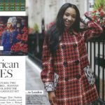 Temi Otedola and DJ Cuppy in Vogue December 2015 - BellaNaija - November2015001
