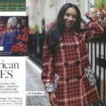 Temi Otedola and DJ Cuppy in Vogue December 2015 - BellaNaija - November2015001