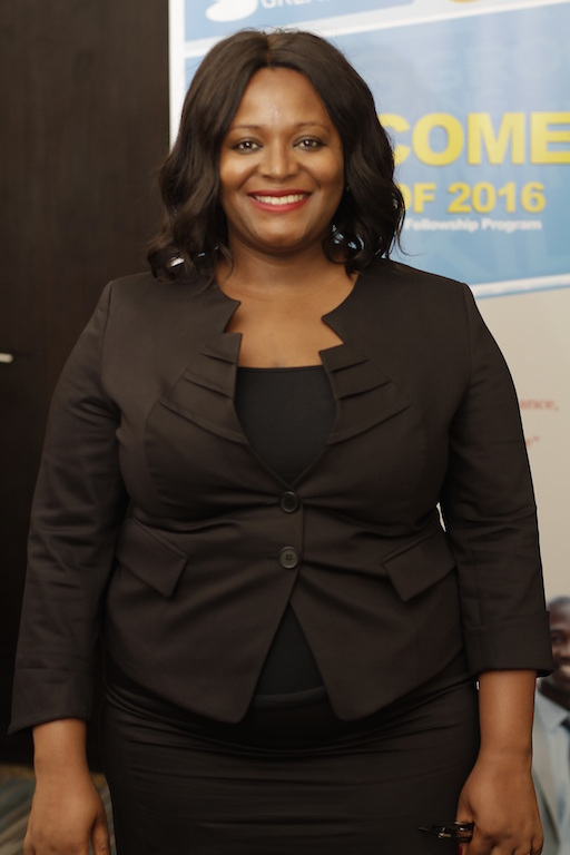 Temie Giwa Tubosun - Grooming for Greatness - BellaNaija