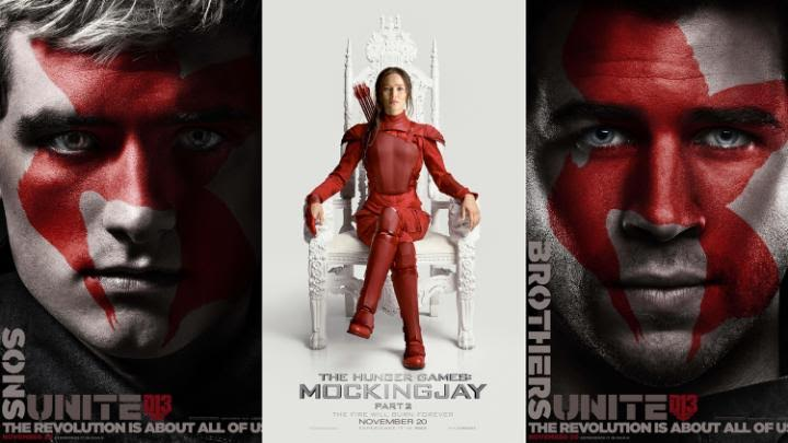 Watch Hunger Games Catching Fire Online Free - Alluc Full