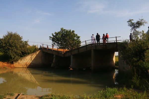 The bridge linking to Mubi