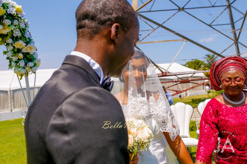 Tiese Abiodun and Jide Aboderin Outdoor Lekki Lagos Nigerian Wedding_BellaNaija Weddings 2015_Jide Akinyemi Photography_Tiese-and-Jide-wedding-2014
