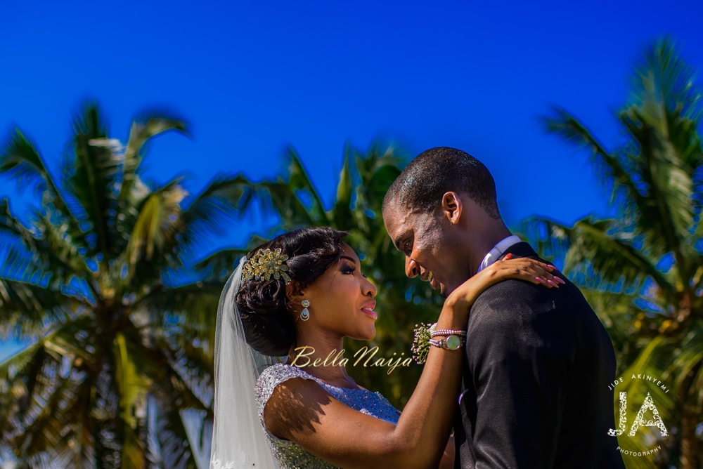 Tiese Abiodun and Jide Aboderin Outdoor Lekki Lagos Nigerian Wedding_BellaNaija Weddings 2015_Jide Akinyemi Photography_Tiese-and-Jide-wedding-3069