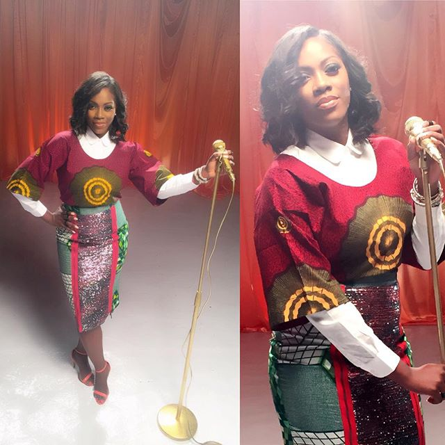 Tiwa Savage-Paul Okoye 2