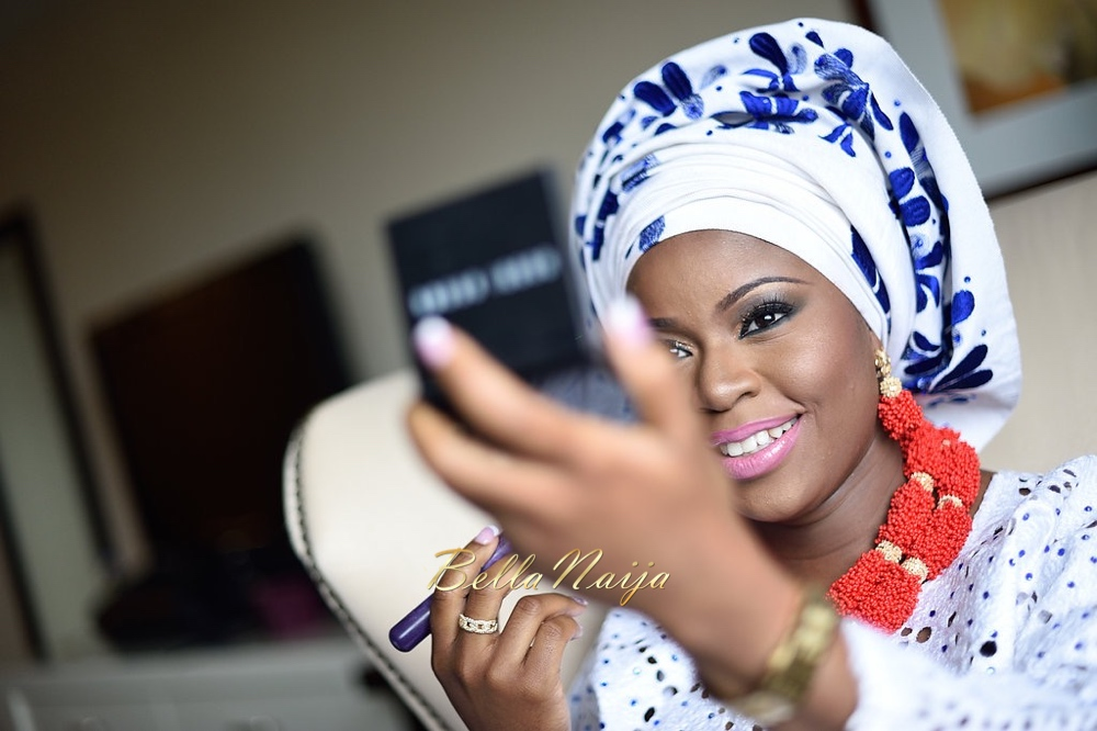 #TobiTeyeNoni_Nigerian Wedding in DMV_BellaNaija Weddings 2015_TobiTeyeTrad_003