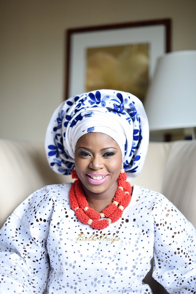 #TobiTeyeNoni_Nigerian Wedding in DMV_BellaNaija Weddings 2015_TobiTeyeTrad_009