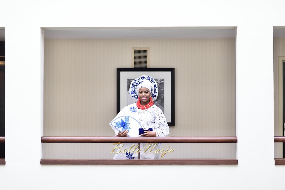 #TobiTeyeNoni_Nigerian Wedding in DMV_BellaNaija Weddings 2015_TobiTeyeTrad_030