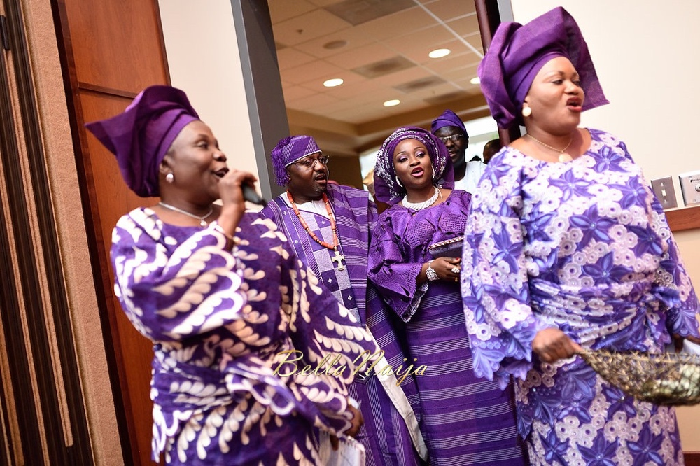 #TobiTeyeNoni_Nigerian Wedding in DMV_BellaNaija Weddings 2015_TobiTeyeTrad_093