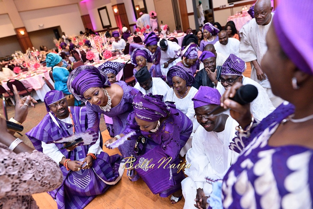 #TobiTeyeNoni_Nigerian Wedding in DMV_BellaNaija Weddings 2015_TobiTeyeTrad_105