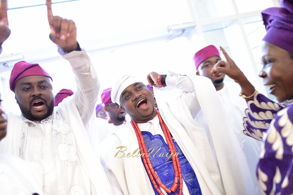 #TobiTeyeNoni_Nigerian Wedding in DMV_BellaNaija Weddings 2015_TobiTeyeTrad_174