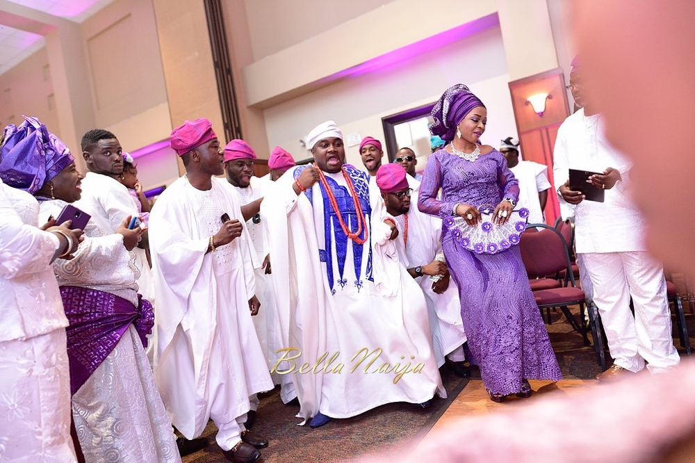 #TobiTeyeNoni_Nigerian Wedding in DMV_BellaNaija Weddings 2015_TobiTeyeTrad_199