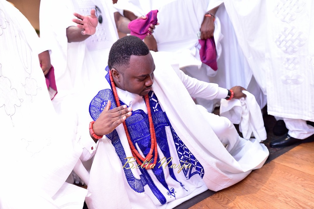 #TobiTeyeNoni_Nigerian Wedding in DMV_BellaNaija Weddings 2015_TobiTeyeTrad_215