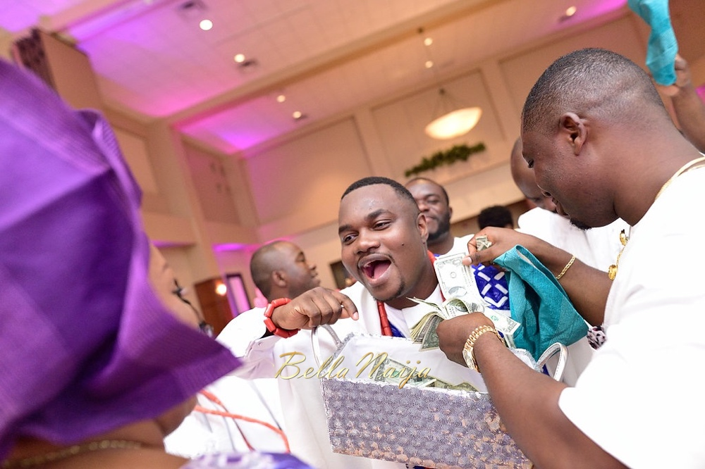 #TobiTeyeNoni_Nigerian Wedding in DMV_BellaNaija Weddings 2015_TobiTeyeTrad_223