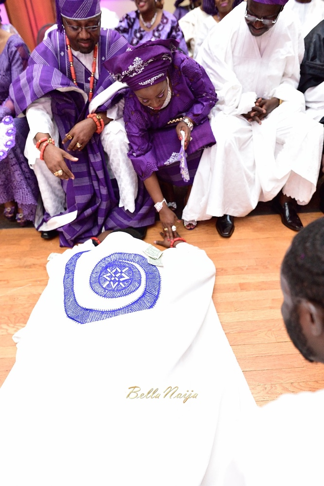 #TobiTeyeNoni_Nigerian Wedding in DMV_BellaNaija Weddings 2015_TobiTeyeTrad_283