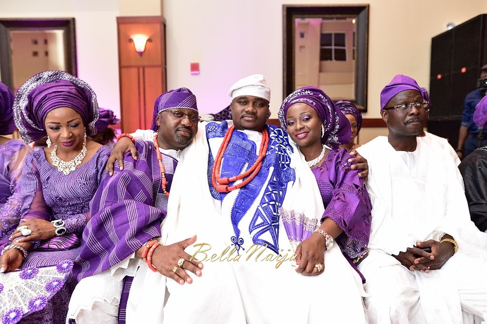 #TobiTeyeNoni_Nigerian Wedding in DMV_BellaNaija Weddings 2015_TobiTeyeTrad_288