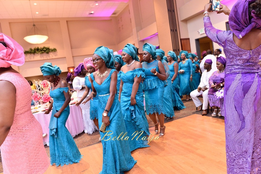 #TobiTeyeNoni_Nigerian Wedding in DMV_BellaNaija Weddings 2015_TobiTeyeTrad_314