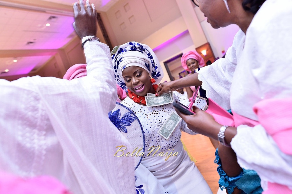 #TobiTeyeNoni_Nigerian Wedding in DMV_BellaNaija Weddings 2015_TobiTeyeTrad_331