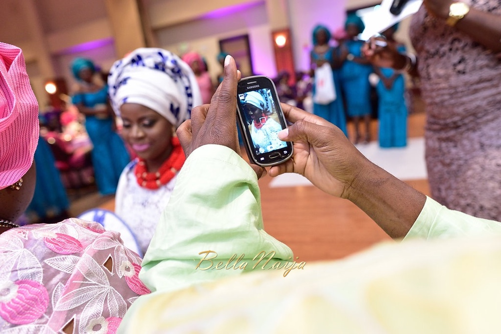 #TobiTeyeNoni_Nigerian Wedding in DMV_BellaNaija Weddings 2015_TobiTeyeTrad_339