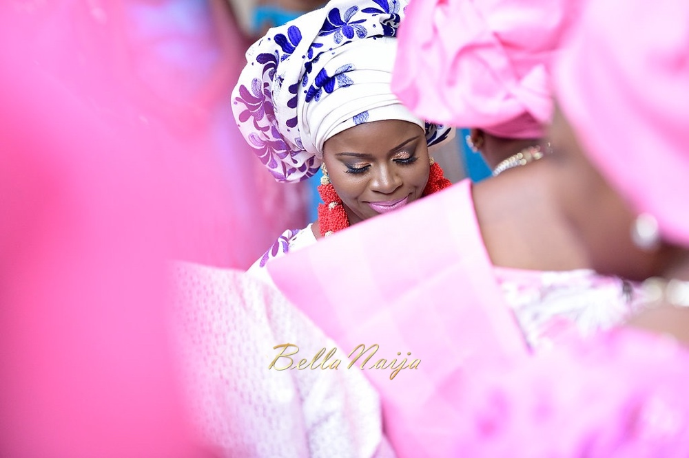 #TobiTeyeNoni_Nigerian Wedding in DMV_BellaNaija Weddings 2015_TobiTeyeTrad_347