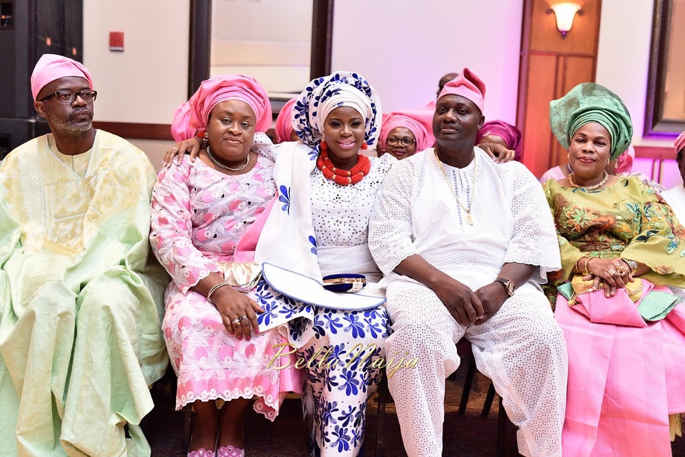 #TobiTeyeNoni_Nigerian Wedding in DMV_BellaNaija Weddings 2015_TobiTeyeTrad_351