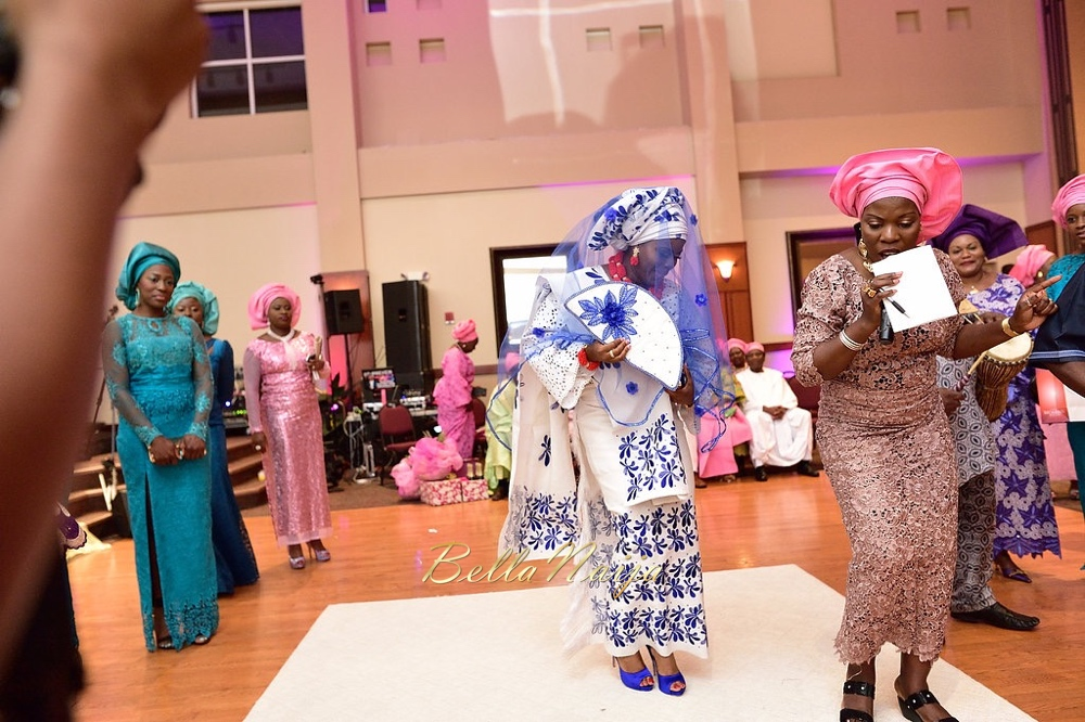 #TobiTeyeNoni_Nigerian Wedding in DMV_BellaNaija Weddings 2015_TobiTeyeTrad_356