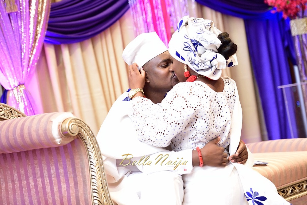 #TobiTeyeNoni_Nigerian Wedding in DMV_BellaNaija Weddings 2015_TobiTeyeTrad_369