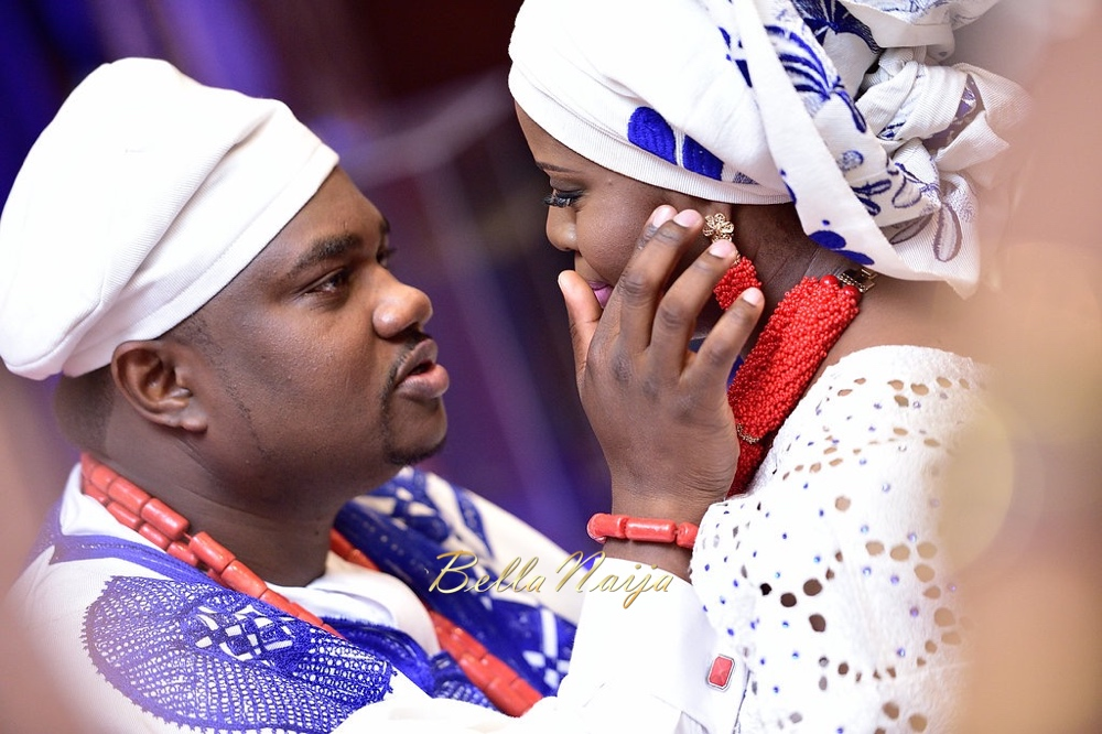 #TobiTeyeNoni_Nigerian Wedding in DMV_BellaNaija Weddings 2015_TobiTeyeTrad_379